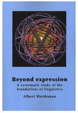 Beyond_expression_by_Albert_Weideman