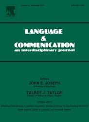 languageandcommunication